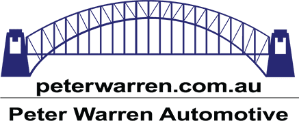 Peter Warren Automotive Ltd